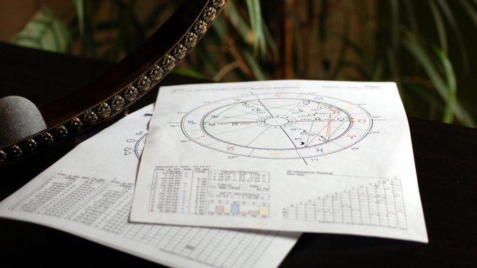 Ingrid Wahl har vært astrolog i over 20 år. Nå forteller hun hvordan det har vært. Astrologi. Horoskop.